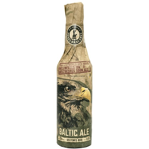 Baltic Ale - Insel Brauerei - 7.5° 33cl