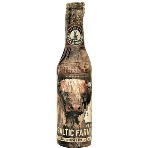 Baltic Farm - Insel Brauerei - 8.5° 33cl