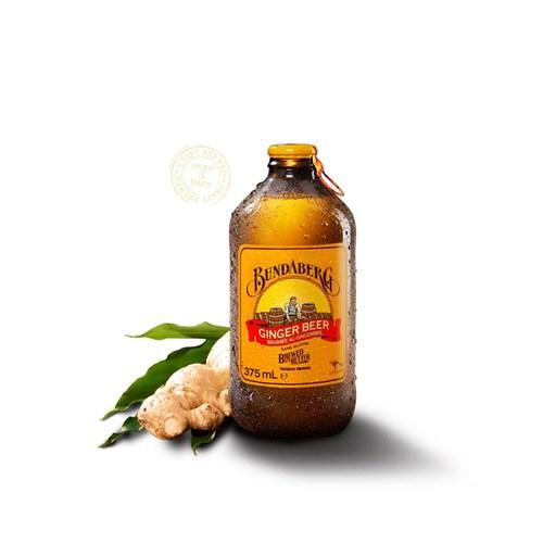 Bundaberg - Ginger Beer without alcohol 37.5 cl 6b11bd6ba9341f0271941e7df664d056