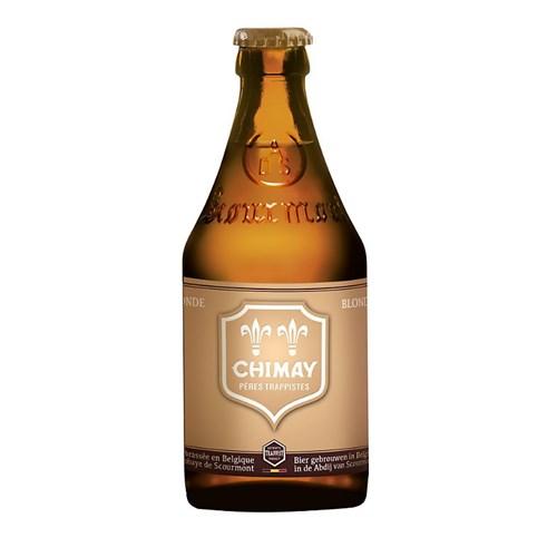 Chimay dorée 4.8° 33 cl