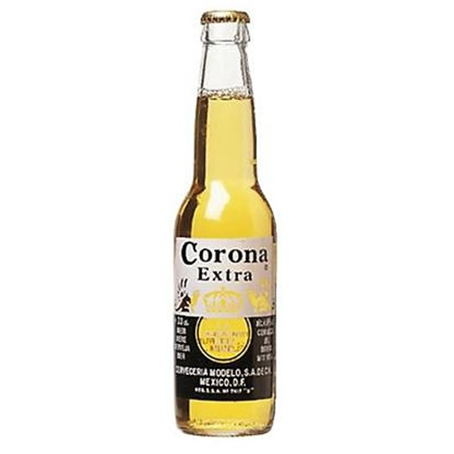 Corona Extra blond beer 4.6 ° 35.5 cl