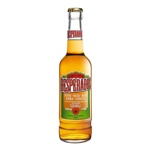 Desperados 5.9 ° 33 cl