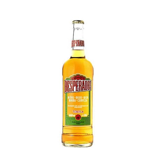 Desperados 5.9 ° 65 cl