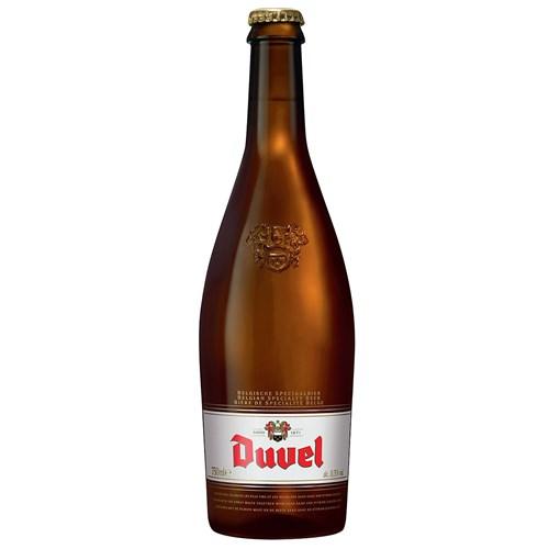 Duvel beer blonde 8.5 ° 75 cl