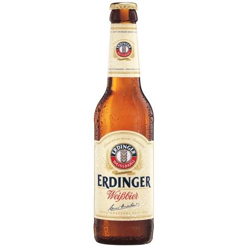 Erdinger Weissbier 5.3° 33 cl