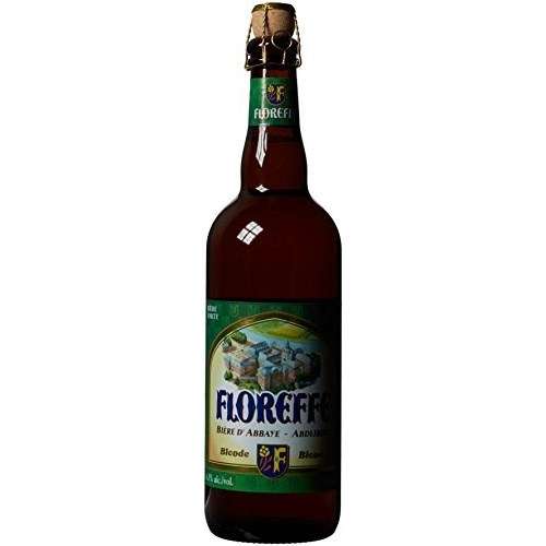 Floreffe Blonde 6.3° 75 cl