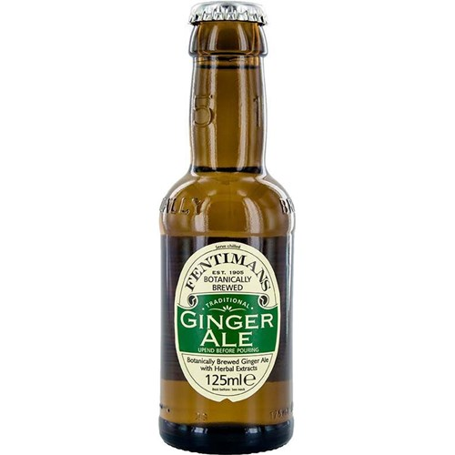Ginger ale Fentimans 12.5 cl