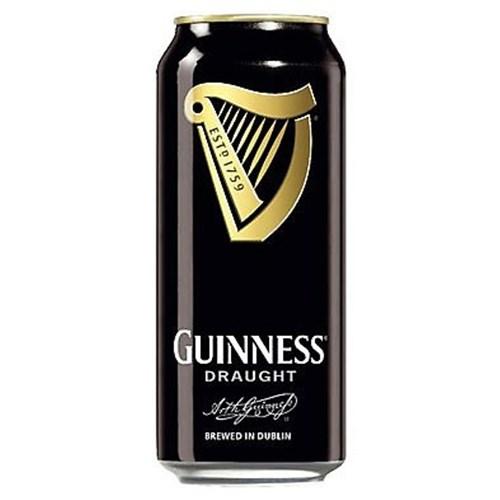 Guinness 4.2 ° box 50 cl