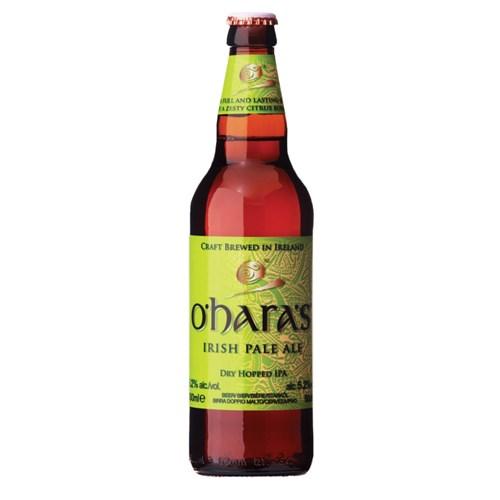O'Hara's Irish Pale Ale 5.2° 33 cl