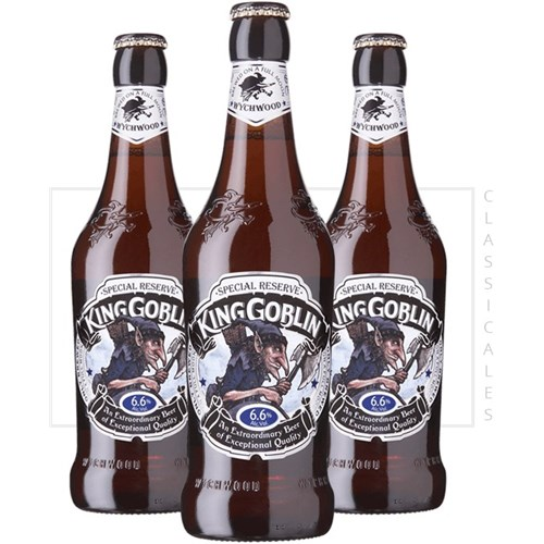 King Goblin - Marston's - 6.6° 50cl