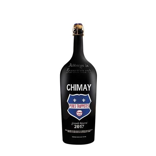 Magnum Chimay Bleue Grande Réserve - 9 ° 1.5l 6b11bd6ba9341f0271941e7df664d056