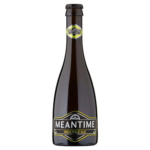 Meantime beer Ipa 7.4 ° 33 cl