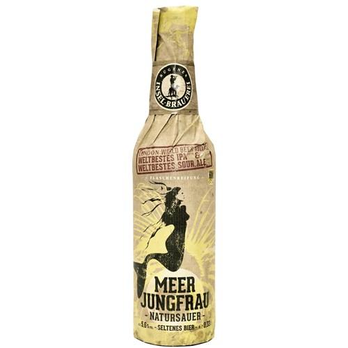 Meerjungfrau - Insel Brauerei - 5.6° 33cl
