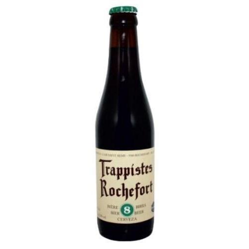 Rochefort 8 amber beer 9.2 ° 33 cl 6b11bd6ba9341f0271941e7df664d056