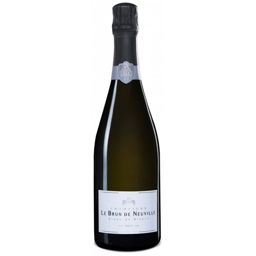 Blanc de Blancs - Champagne Le Brun de Neuville