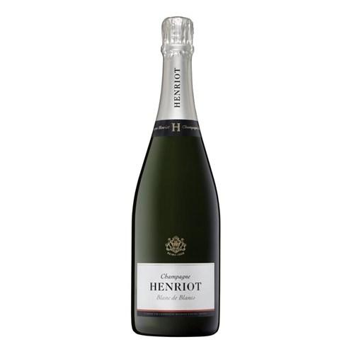 Blanc de Blancs - Champagne Henriot