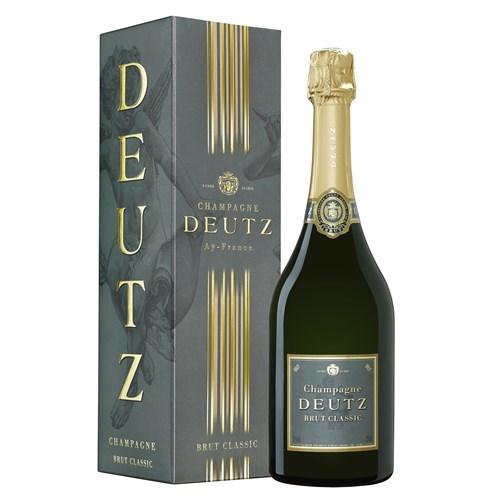Brut Classic - Champagne Deutz