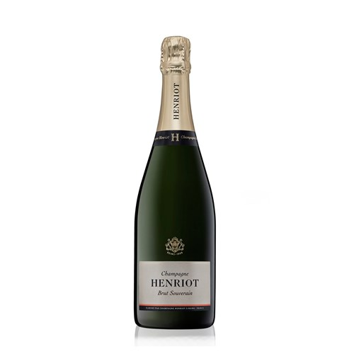 Brut Souverain - Champagne Henriot