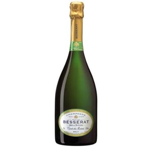 Champagne Besserat Cuvée des Moines 75 CL