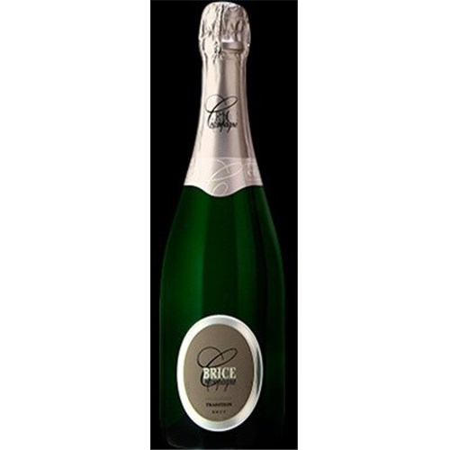 Champagne Brice Brut Tradition
