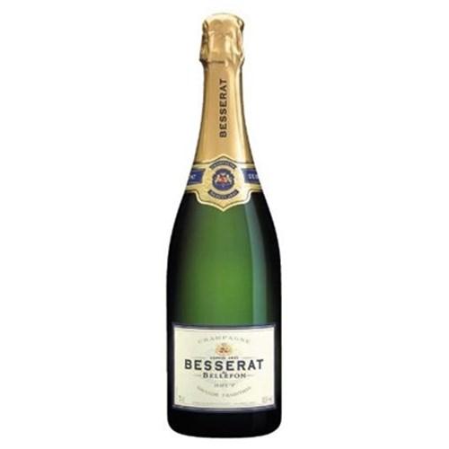 Champagne Brut Besserat de Bellefon 75 CL