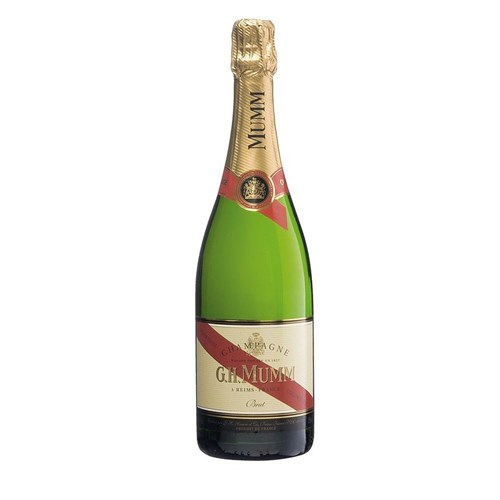 Champagne Mumm Cordon Red 75 cl