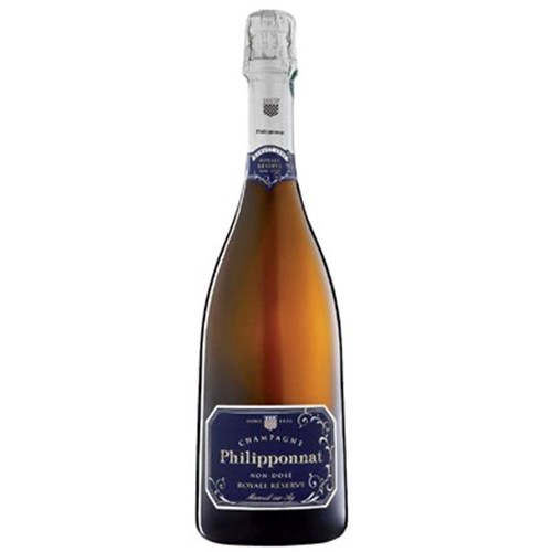 Champagne Philipponat - Royale Réserve Non Dosé
