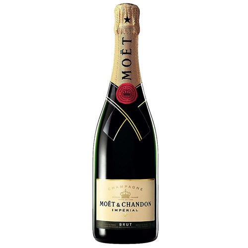 Champagne brut Impérial Moët & Chandon
