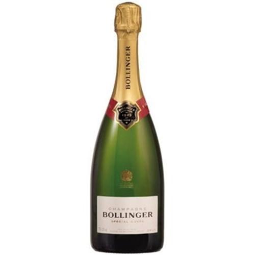 Champagne brut Special Cuvée Bollinger 75 CL