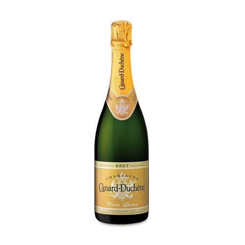 Cuvée Léonie Brut - Champagne Canard Duchêne