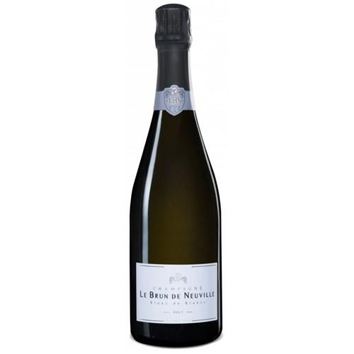 Demie Bouteille Blanc de Blancs - Champagne Le Brun de Neuville 37.5 cl