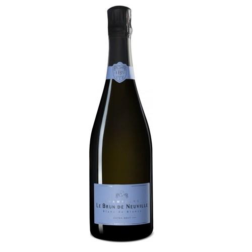 Extra Brut - Blanc de Blancs - Champagne Le Brun de Neuville