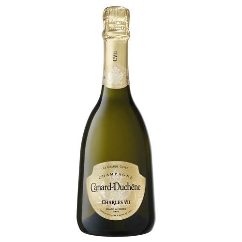 Great Cuvée Charles VII - Champagne Canard Duchêne