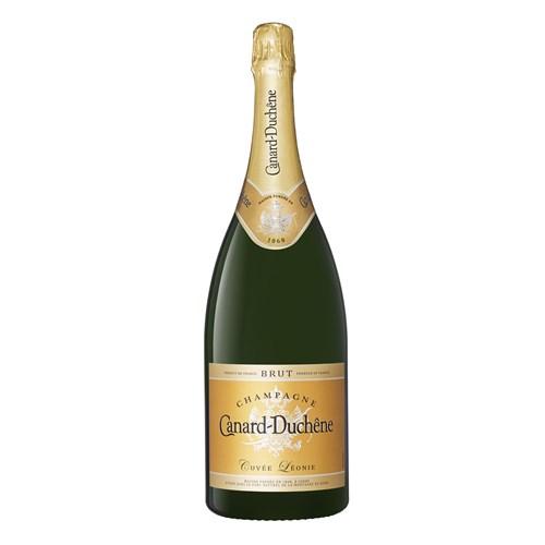 Magnum Cuvée Léonie Brut - Champagne Canard Duchêne