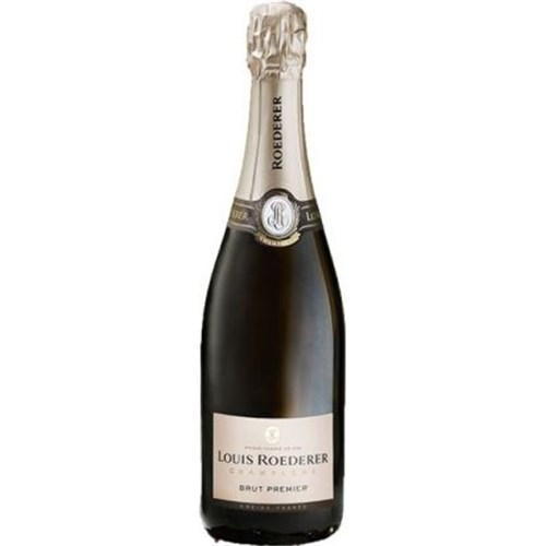 Raw Champagne - Louis Roederer