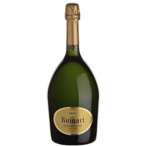 R of Ruinart - Champagne brut - 75cl