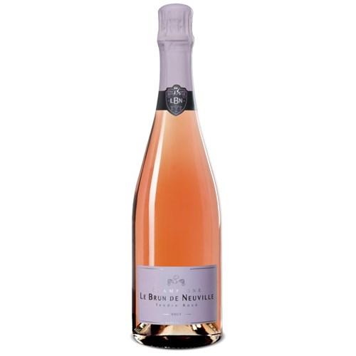 Tendre Rosé (brut) - Champagne Le Brun de Neuville