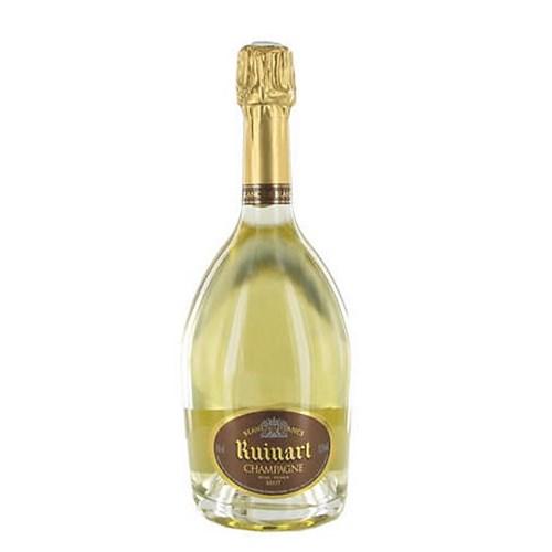 Champagne Ruinart Blanc de Blancs avec étui