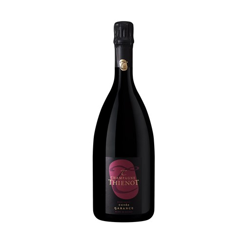 Cuvée Garance - Blanc de Noirs Millésimé - Champagne Thiénot