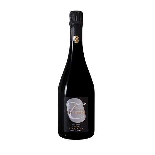 Cuvée Stanislas - White of White Millésimé - Champagne Thiénot