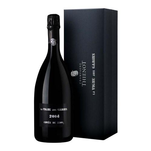 The Vigne aux Gamins 2005 - Champagne Thienot