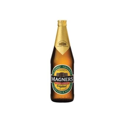 Magners - Original Irish Cider 4.5° 33 cl