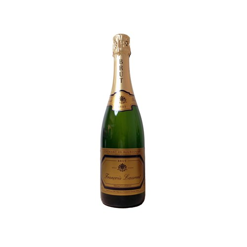 Crémant of Burgundy Brut - François Laurent