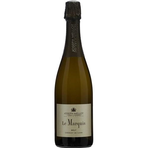 Le Marquis - Joseph Mellot - Crémant de Loire