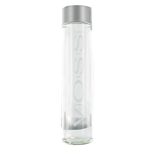 Flat mineral water Voss 80 cl