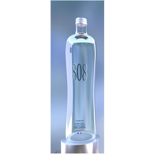 Mineral Water 808 Still VP - 75 cl b5952cb1c3ab96cb3c8c63cfb3dccaca