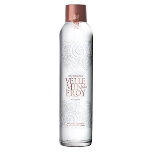 Velleminfroy Sparkling Natural Mineral Water 75 cl VP 11166fe81142afc18593181d6269c740