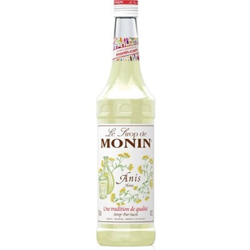 Anis syrup - Monin 70 cl 6b11bd6ba9341f0271941e7df664d056