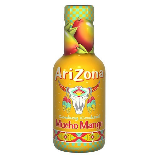Arizona Mangue 500 ML