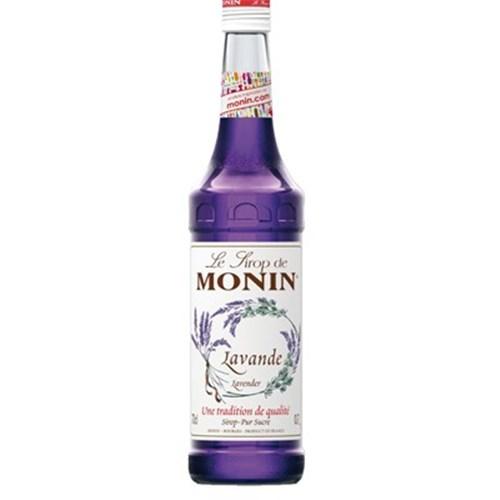 Lavender syrup - Monin 70 cl 6b11bd6ba9341f0271941e7df664d056